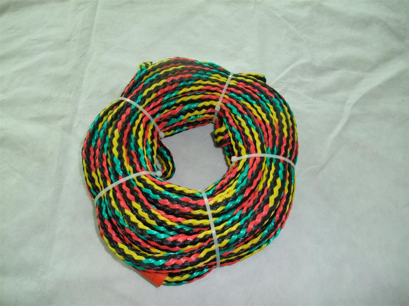 The new surf rope