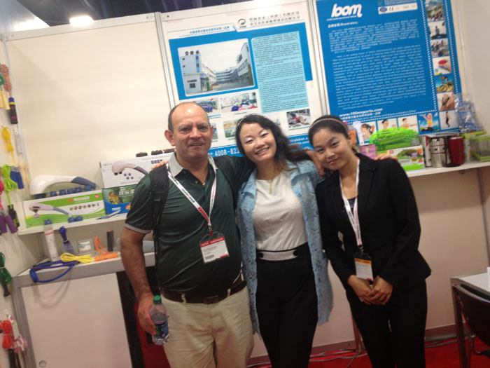 Xianlin Industrial Services is very attentive